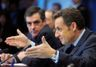 Sondage Paris Match-Ifop : Sarkozy (+2) rattrape Fillon (-2)