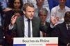 Sur l'argent, Emmanuel Macron joue la transparence