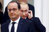 Vladimir Poutine reporte sa venue à Paris
