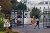 La Française contaminée par Ebola est sauvée