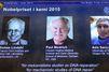 Les recherches sur l'ADN récompensées par le Nobel de chimie