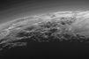 """Pluton: """"Cette planète est vivante"""""""