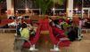 26 aéroports français fermés jusqu'à 20h