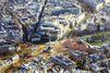 Découvrez les sept grandes places parisiennes remodelées