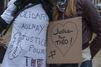 """Affaire Théo: dans """"Libération"""", des artistes s'engagent contre les violences policières"""