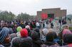 """Calais: la fin de la """"jungle"""""""