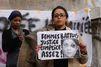 Des dizaines de manifestants demandent la grâce de Jacqueline Sauvage