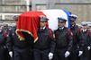 En images, la République honore la mémoire de Xavier Jugelé