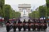 A Paris, les 70 ans de la victoire célébrés