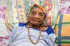 Eudoxie, la doyenne des Français, s'est éteinte à 114 ans