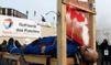 France: Huit raffineries sur douze en grève