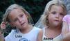 Alessia et Livia. L'année d'après