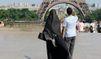 La Burqa rejetée hors de nos frontières