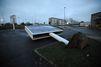 La tempête Leiv a balayé le Sud-Ouest avec des rafales jusqu'à 148 km/h