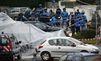 Le chef militaire présumé d'ETA arrêté en France