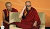 Le dalaï-lama en visite dans un Etat indien