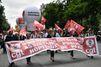 Les infirmiers et personnels hospitaliers sont en grève ce mardi