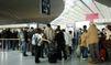 Les vacances perturbées par la grève des aéroports ?