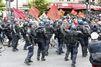 Loi Travail: la manifestation entre Bastille... et Bastille