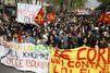 Loi Travail : Nouvelle journée de contestation à Paris