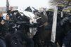 Loi Travail: Violents heurts entre forces de l'ordre et manifestants