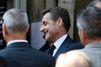 Sarkozy, le non-lieu