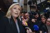 Relaxe requise pour Marine Le Pen