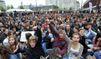 Retraites: 306 lycées perturbés ce vendredi