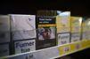 Tabac: l'idée d'un paquet à 10 euros contrarie buralistes et cigarettiers