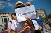"""Toulon: une """"Marche en short"""" après l'agression d'une jeune femme en short"""