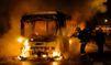 Tremblay: Trois nouveaux bus caillassés