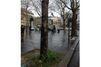 Fausse alerte au Trocadéro