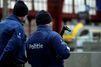 Un homme signalé par les services belges à la France s'est présenté au commissariat