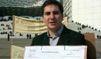 Yannick Miel, 23 ans, jeune chômeur futé