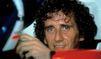 Alain Prost, il triomphe après un combat à mort