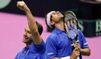 Coupe Davis : Les Bleus en finale !