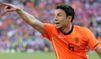 Coupe du Monde: Les Pays-Bas sans frémir