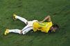 A la 88e minute, le Brésil perd son prodige Neymar