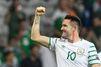 Euro 2016: ces joueurs irlandais déjà présents en 2009