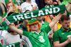 Euro 2016: la fête irlandaise