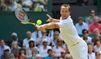 Tennis: Exploit de Llodra face à Berdych