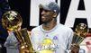 NBA: La première pour les Lakers !