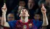 Higuain ne choisit pas entre Messi et Ronaldo