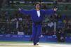 Jeux paralympiques: Sandrine Martinet tient enfin sa médaille d'or