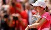 Justine Henin : Un retour sur la ligne