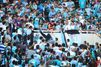 La mort inqualifiable d'un supporter argentin en plein match