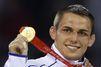 Le champion français Steeve Guénot suspendu