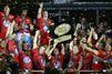 Le RC Toulon visé par des soupçons de dopage
