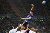 Le XV de France écrase l'Italie