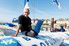 Loïck Peyron : Remplaçant de luxe et aux pieds levés